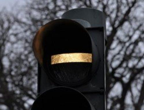 """""""Busampel"""" ist für den allgemeinen Verkehr nicht maßgeblich"""